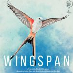 Wingspan doos - Boxing meeples - board games