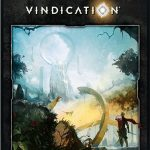Vindication Bordspel doos