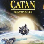 Catan kosmonauten - Boxing meeples - board game review