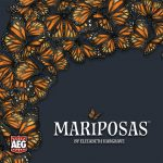 Mariposas Bordspel - Boxing Meeples Board Games