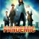 Pandemic Board Game - Boxing Meeples Webshop Bordspellen