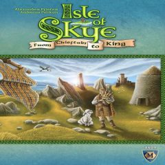 Isle of Skye How to play
