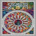 Sagrada Board Game - Boxing Meeples Webshop