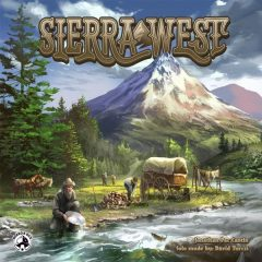 Sierra West Write A Review