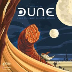 How to Play Dune in 21 Minutes