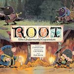 ROOT: The Underworld Expansion - Boxing Meeples Board Games