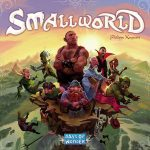 Smallworld speldoos front - Boxingmeeples - boardgameshop
