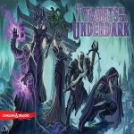 Tyrants of the underdark speldoos square - Boxingmeeples - boardgameshop
