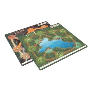 Root mountain/lake - Boxingmeeples - boardgameshop